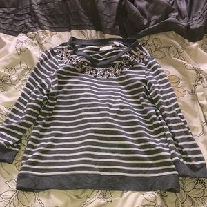 chico's long sleeve shirt